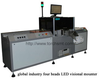 LED Automatic Chip Mounter Model: LED640V